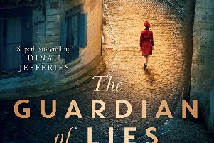 The Guardian of Lies