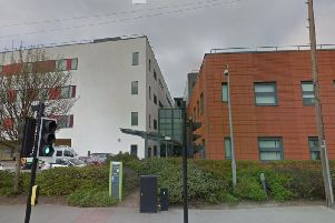 Friarwood Maternity Centre at Pontefract Hospital is to close for 10 months from November 8