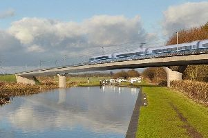 HS2 continues to divide political and public opinion.