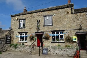 The George & Dragon is on the shortlist to be Camra's national pub of the year.