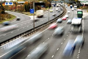 What are your views on smart motorways? Photo: Rui Vieira/PA Wire