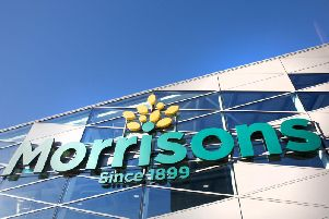 Morrisons has taken its fight to the Supreme Court. Credit: Mikael Buck/Morrisons/PA