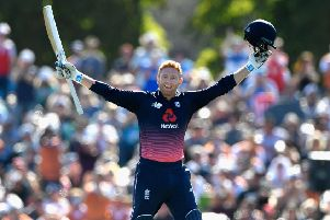 Jonny Bairstow has previous against New Zealand (Picture: Stu Forster/Getty Images)