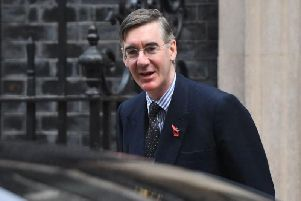 Jacob Rees-Mogg apologised this week over remarks he made about the Grenfell Tower disaster.