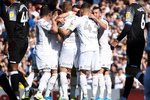 Leeds United face Blackburn Rovers this weekend
