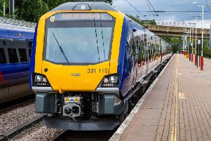 Train operator Northern has also warned customers in South Yorkshire to expect disruption into rush hour on Monday.