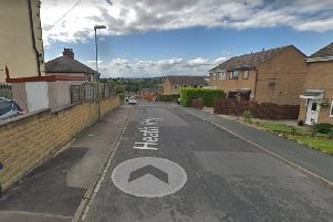 Overnight between 7 and 8 November, police received a report of a burglary at a property on Heath Road, Chickenley.