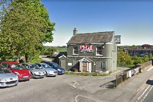 The Shawes Arms could be open again after five years.