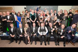 Winners of the Deliciouslyorkshire Taste Awards 2019
