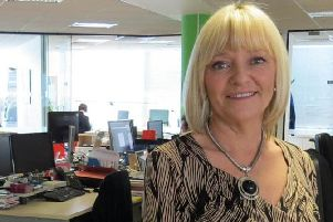 """YMCA chief executive Denise Hatton called for """"a new era for youth"""""""