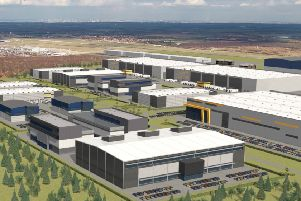 AN advanced manufacturing and logistics development at Doncaster Sheffield Airport is expected to create 4,300 jobs