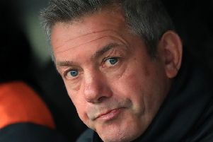 Daryl Powell: Former England assistant says questions need answering.