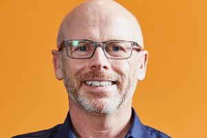 Carl Cavers, chief executive of Sumo Group