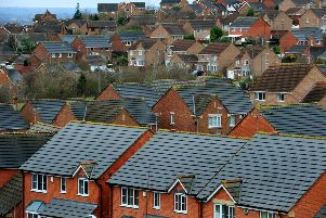 Thousands of pounds of free cash is still available to first time buyers. Photo: Rui Vieira/PA W