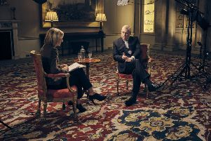 The Duke of York undertook an unprecedented interview with Newsnight's Emily Maitlis.