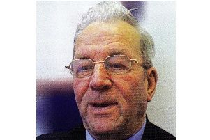 Gordon Johnson MBE, a former magistrate and member of Filey Town Council, has unveiled his pledges.