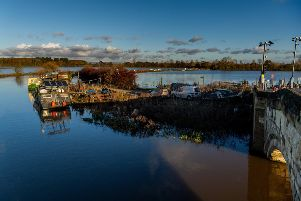 Flooding has caused misery for parts of Yorkshire over the last month.