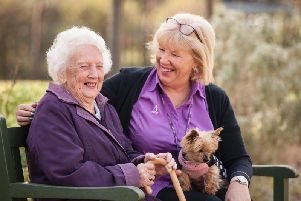 A plan for a 64-bedroom home in a North Yorkshire town to provide for frail elderly, dementia patients and nursing and palliative end of life care has been rejected, despite councillors hearing there was a desperate need for such a facility. Stock image. Pic: Anchor