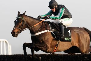 Steeplechasing superstar Altior puts a 19-race unbeaten record on the line at Ascot this weekend.