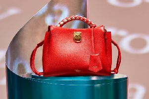 Mulberry is coming to Victoria Leeds.