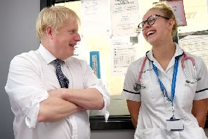 Boris Johnson has been a frequent visitor to hospitals during the election, but what about the future of GP surgeries?