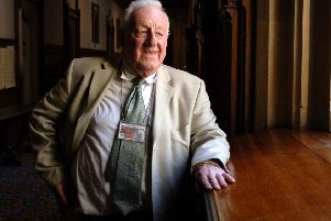Fleet Street legend Chris Moncreiff has died.