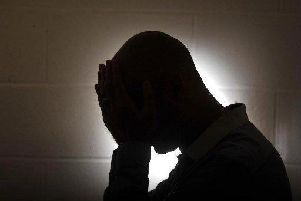It was a large increase in men presenting at Bradford Cyrenians homeless service who were fleeing from domestic abuse, which led to Men Standing Up (MSU) - a service supporting male survivors of domestic abuse and violence - in September 2014.