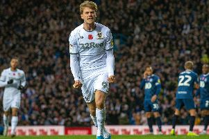 Patrick Bamford's ability to drop off the front and bring Leeds United's attacking midfielders into play is the model Victor Orta must follow if he finds himself looking for a new centre-forward