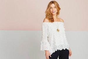 Bonmarche caters for fashion conscious women over 50