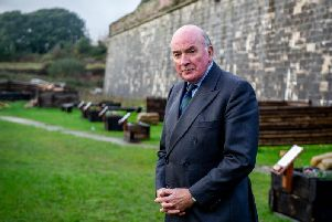 General Lord Richard Dannatt said he was appalled by the number of people taking their lives in the UK.