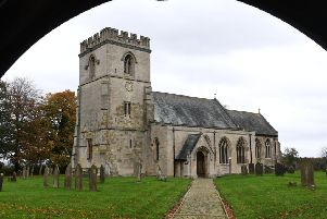 Do you agree with this reader's views on rural churches?