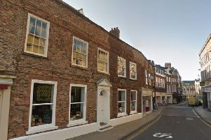 York Cocoa House closed down last in 2018. Credit: Google