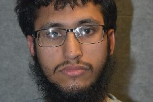 Safaan Ali is now serving a three-and-a-half year prison sentence.