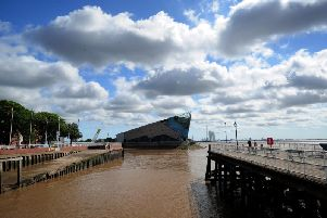Hull has had huge economic investment - but it has not trickled down to those who need it most Picture: Simon Hulme