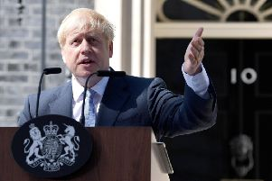 Boris Johnson promised to prioritise social care on the day that he became  Prime Minister.