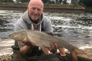 Angling Direct'schiefexecutiveDarren Bailey