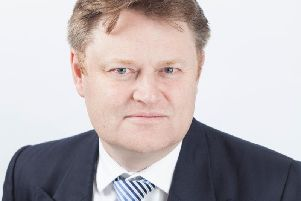 Guy Stephens is Technical Investment Director at Rowan Dartington