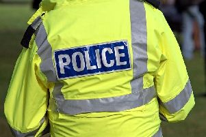 The Independent Office for Police Conduct is investigating Derbyshire Constabulary.