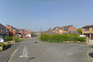 Arkholme Drive in Longton, where the residential institution is expected to be established (Image: Google Maps)