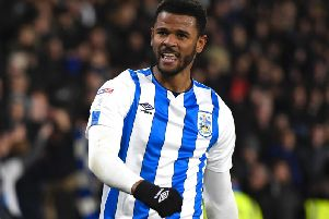 Fraizer Campbell. PIC: George Wood/Getty Images.