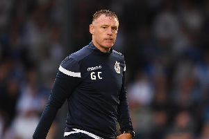 Graham Coughlan has been linked with the Mansfield Town job.