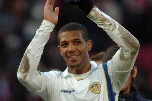 Jermaine Beckford will pitch his brand of nutritional blends to a panel of experts in the Channel 4 show - which airs at 8pm tonight