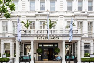 The Kensington. Picture: Billy Bolton