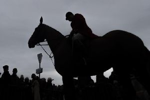 A number of hunts took place on Boxing Day. Credit: Danny Lawson/PA Wire