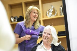 Ideal Carehomes do everything they can to ensure residents feel at home