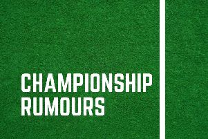 All the latest Championship gossip from around the web.