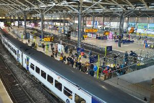 There is anger over this week's rise in rail fares - is it justified?