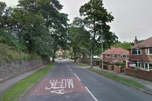 A170 Stepney Road in Scarborough. Credit: Google