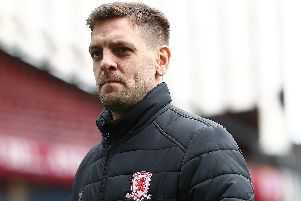Jonathan Woodgate. PICTURE: GETTY IMAGES.