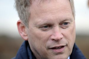 Transport Secretary Grant Shapps is due in Leeds today.
